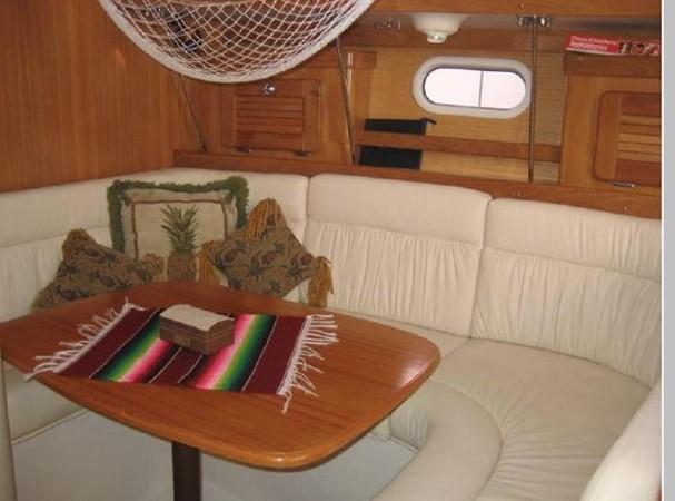 2006 CATALINA 34 MK II Cruising Sailboat 2599870