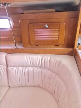 2006 CATALINA 34 MK II Cruising Sailboat 2599871