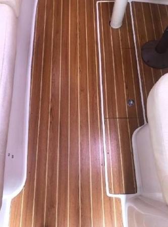 2006 CATALINA 34 MK II Cruising Sailboat 2599876
