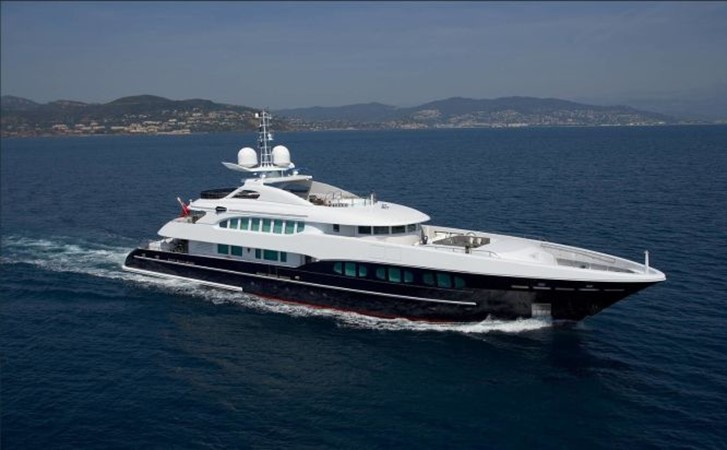 2008 HEESEN YACHTS  Expedition Yacht 2600653