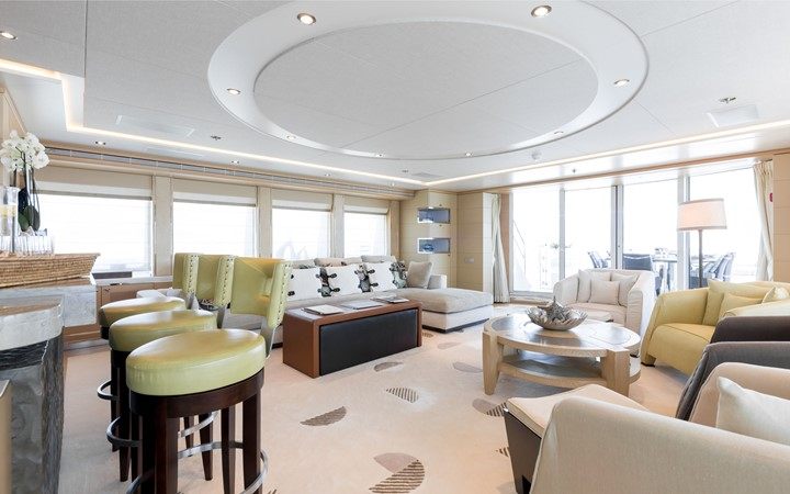 2008 HEESEN YACHTS  Expedition Yacht 2600654
