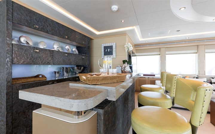 2008 HEESEN YACHTS  Expedition Yacht 2600656
