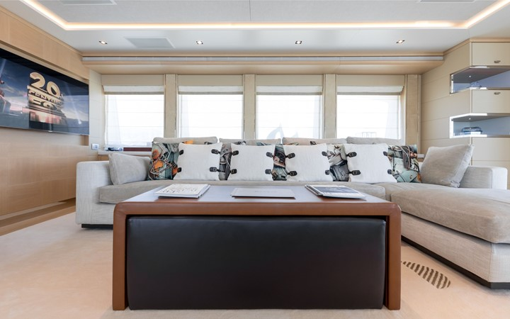 2008 HEESEN YACHTS  Expedition Yacht 2600657