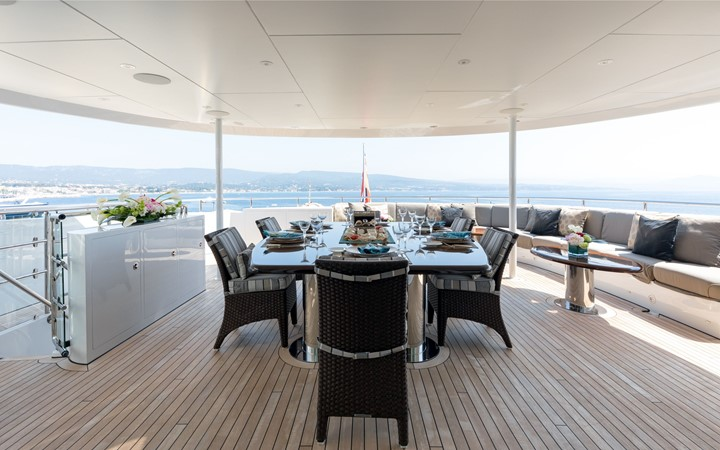 2008 HEESEN YACHTS  Expedition Yacht 2600658