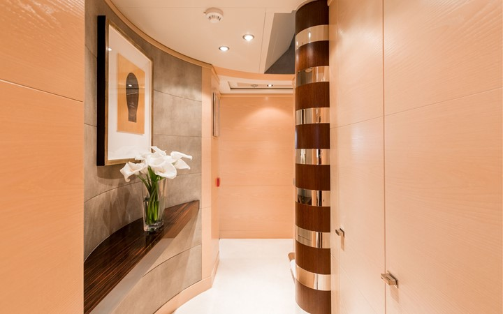 2008 HEESEN YACHTS  Expedition Yacht 2600661