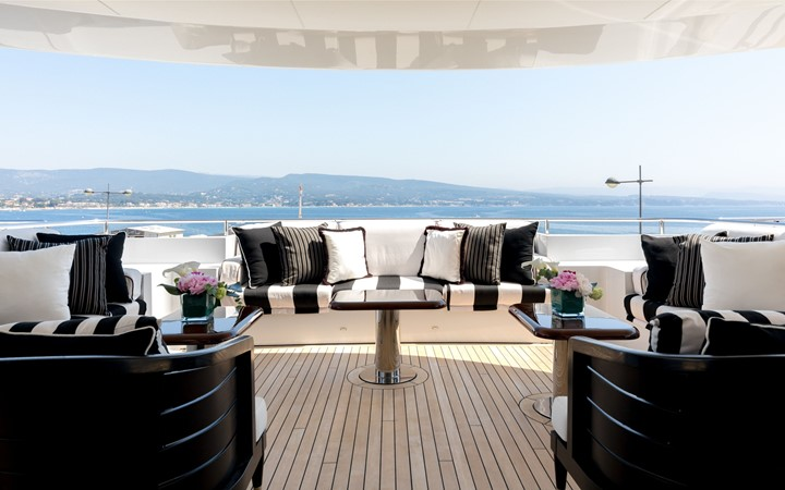 2008 HEESEN YACHTS  Expedition Yacht 2600662