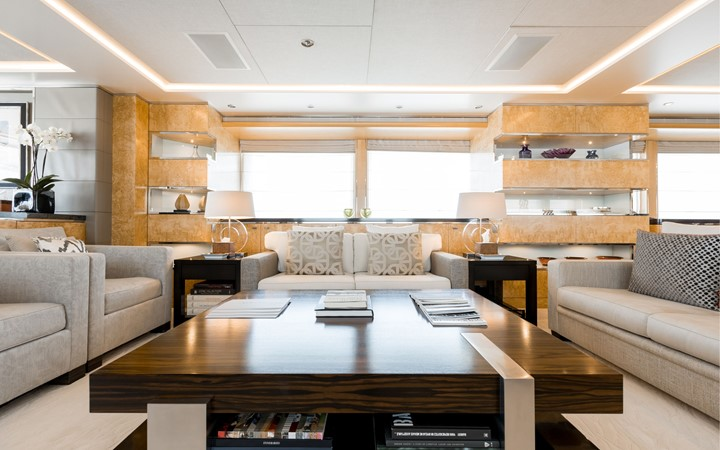 2008 HEESEN YACHTS  Expedition Yacht 2600664