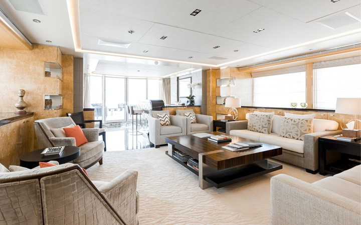 2008 HEESEN YACHTS  Expedition Yacht 2600665