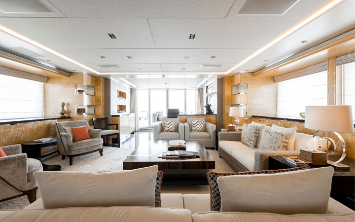 2008 HEESEN YACHTS  Expedition Yacht 2600666
