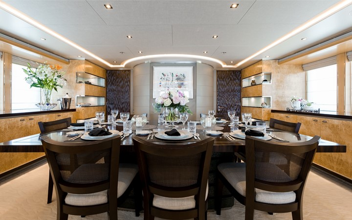 2008 HEESEN YACHTS  Expedition Yacht 2600667