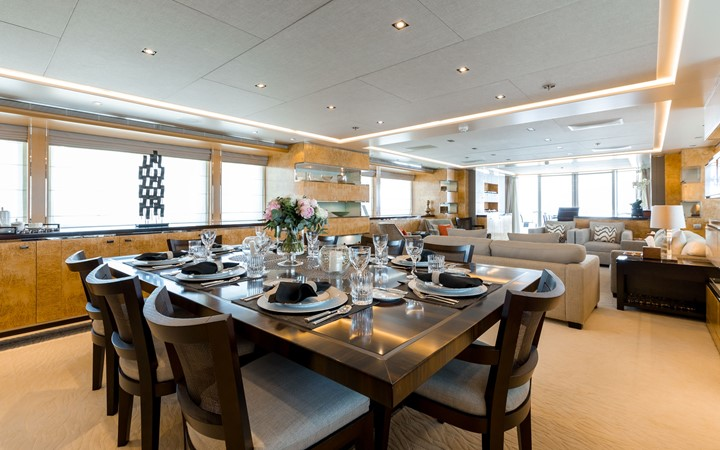 2008 HEESEN YACHTS  Expedition Yacht 2600668