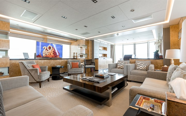 2008 HEESEN YACHTS  Expedition Yacht 2600669
