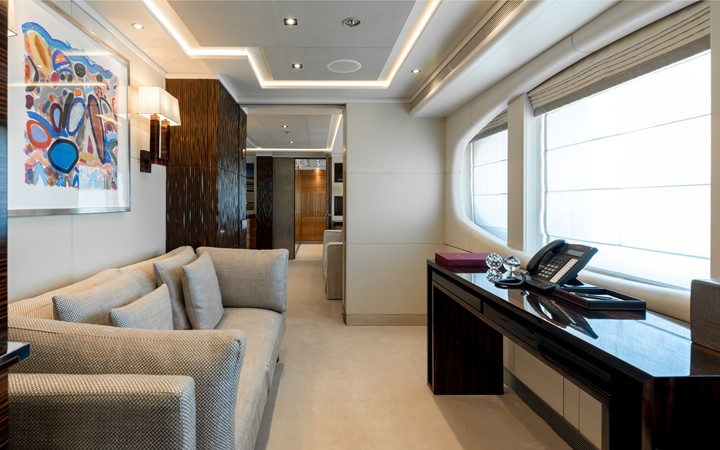 2008 HEESEN YACHTS  Expedition Yacht 2600671