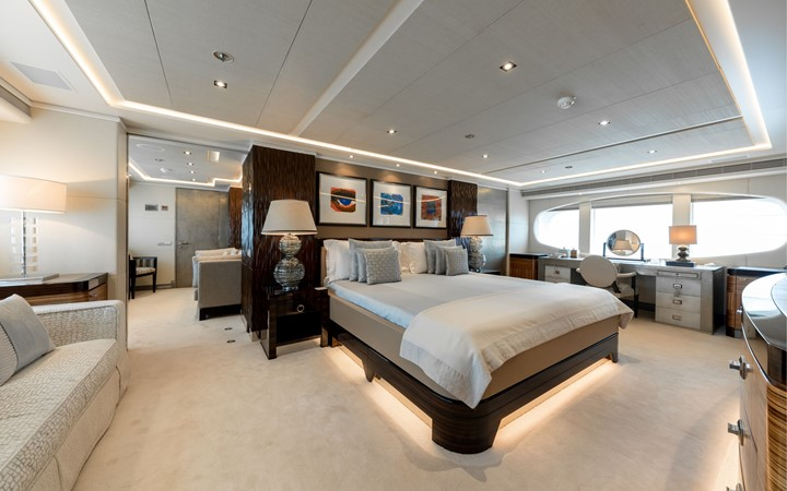2008 HEESEN YACHTS  Expedition Yacht 2600672