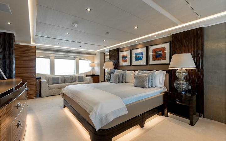 2008 HEESEN YACHTS  Expedition Yacht 2600673