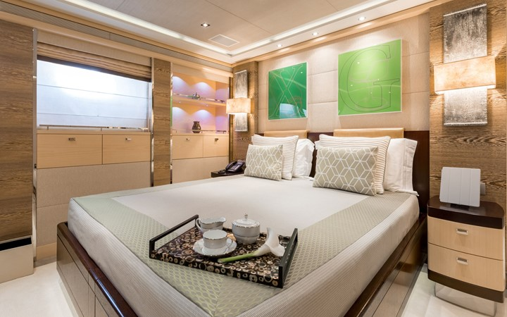 2008 HEESEN YACHTS  Expedition Yacht 2600676