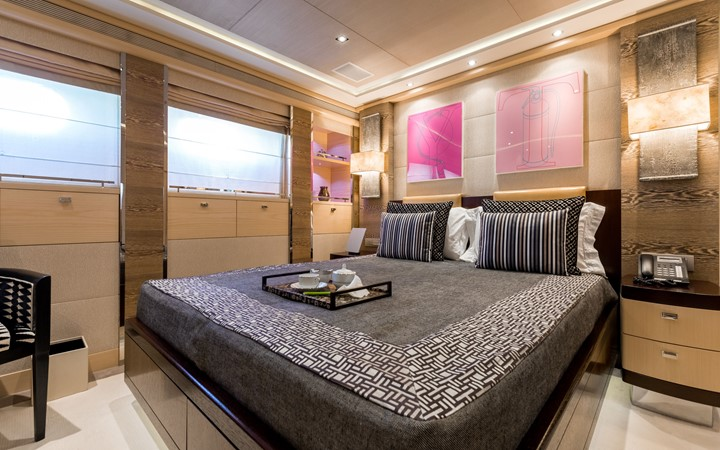 2008 HEESEN YACHTS  Expedition Yacht 2600678