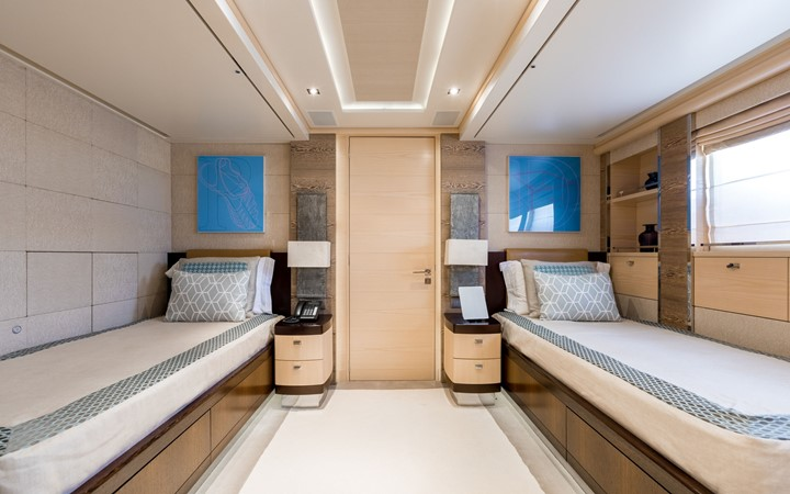 2008 HEESEN YACHTS  Expedition Yacht 2600679