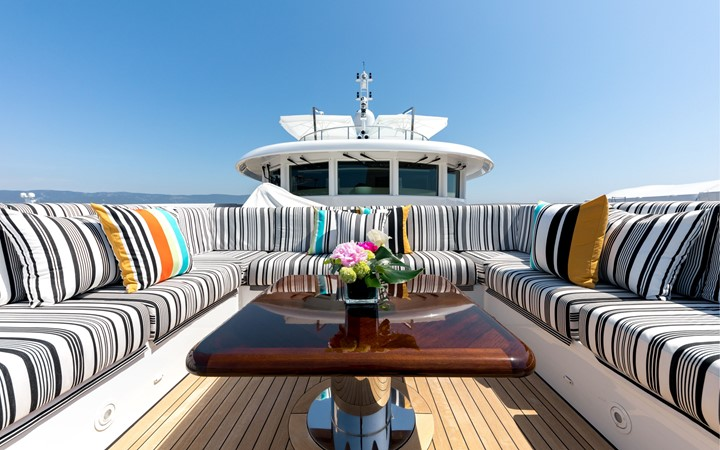 2008 HEESEN YACHTS  Expedition Yacht 2600682