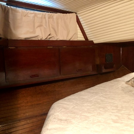 1982 BLUE WATER BOATS Coastal Cruiser Houseboat 2627272