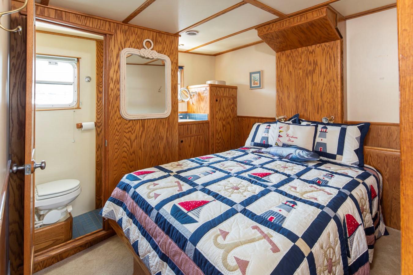 1987 CUSTOM BUILT  Trawler 2609377
