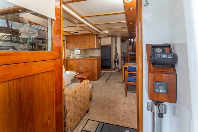 1987 CUSTOM BUILT  Trawler 2609374