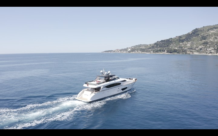 2011 MAIORA  Commercial Vessel 2619231