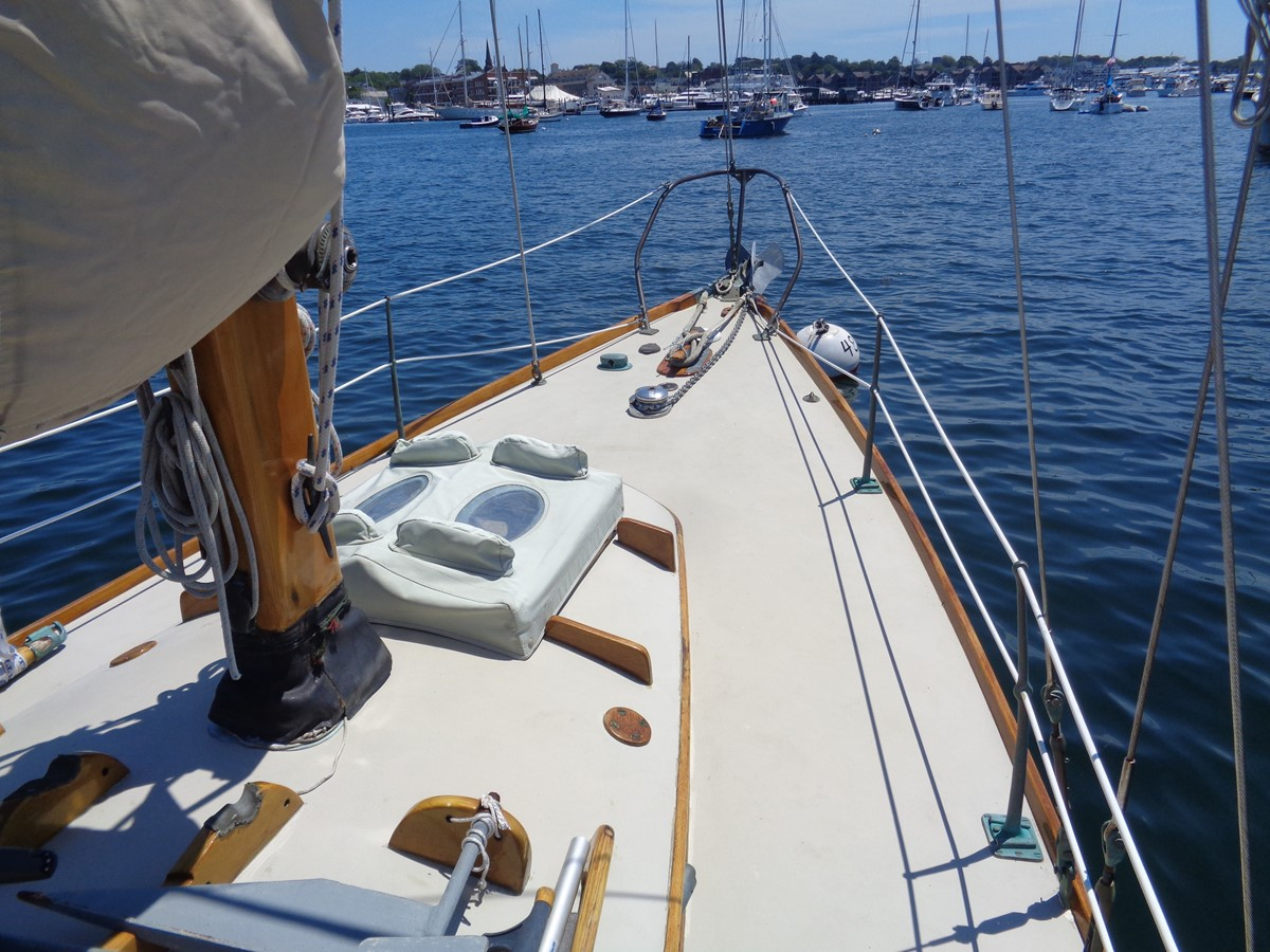 1960 ABEKING & RASMUSSEN  Classic Yacht 2603158