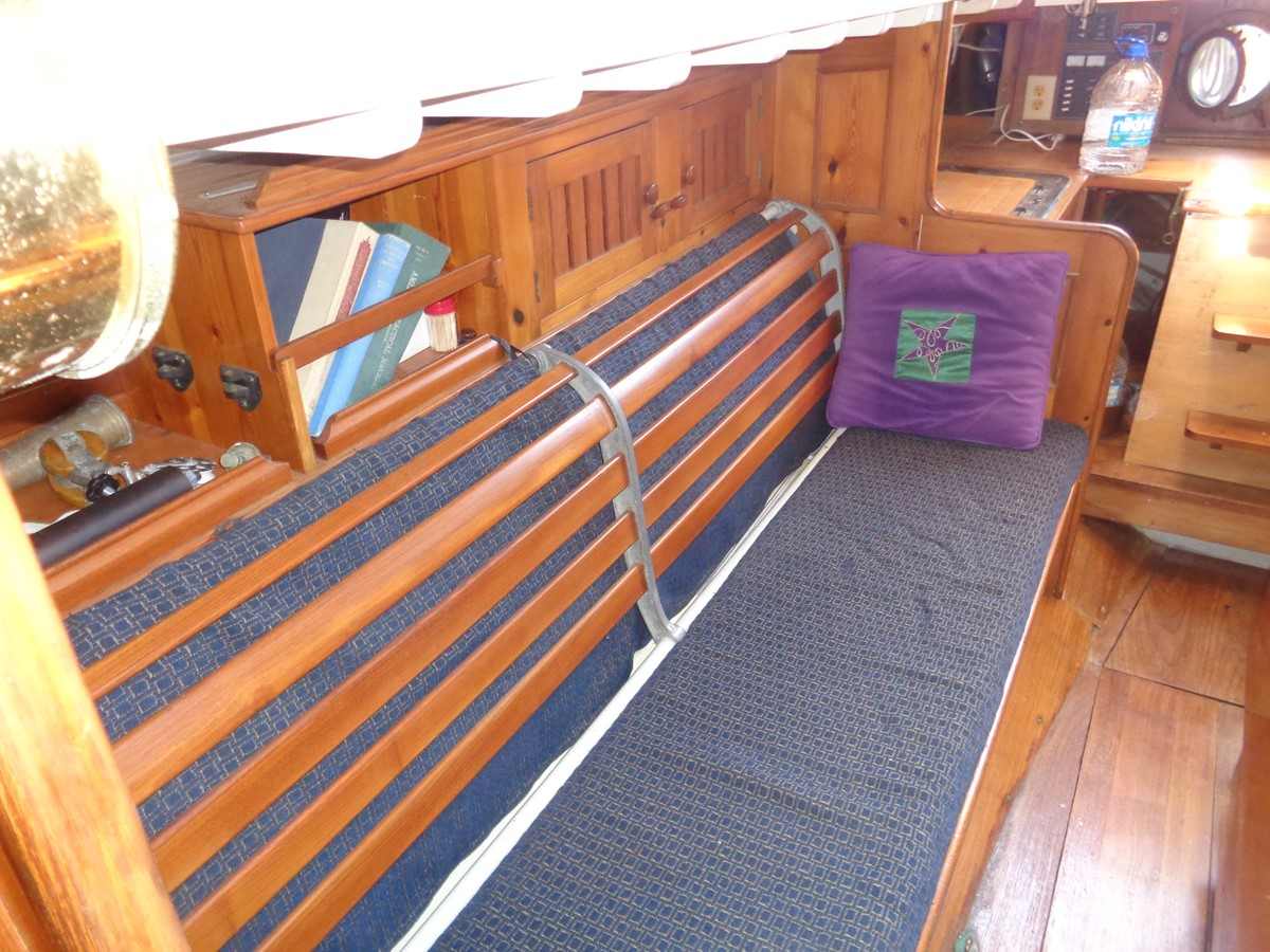 1960 ABEKING & RASMUSSEN  Classic Yacht 2603161