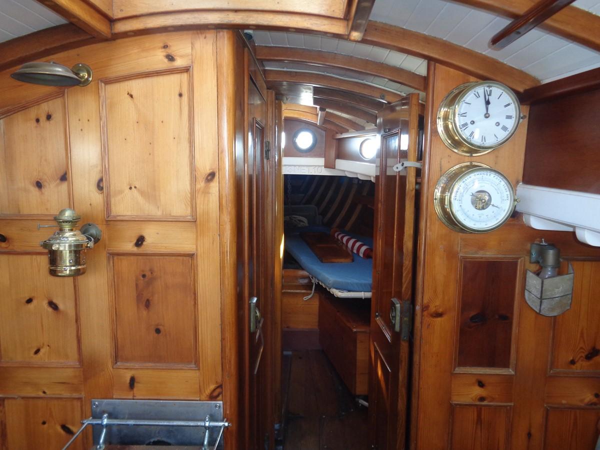 1960 ABEKING & RASMUSSEN  Classic Yacht 2603164
