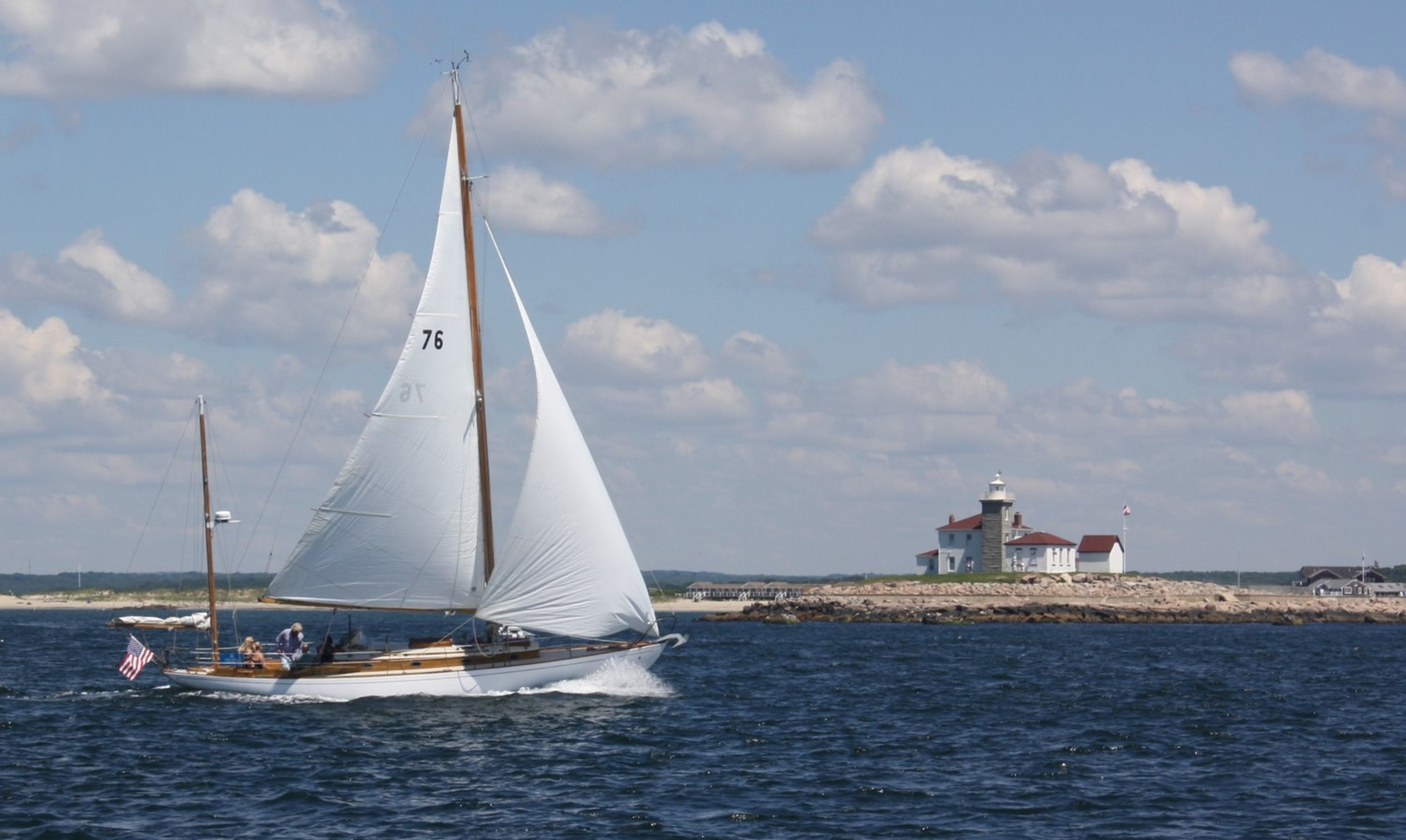 1960 ABEKING & RASMUSSEN  Classic Yacht 2603167