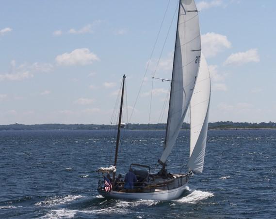 1960 ABEKING & RASMUSSEN  Classic Yacht 2603157