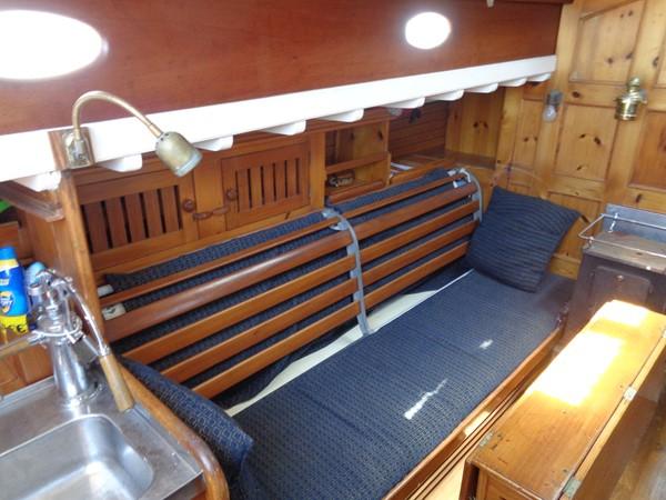 1960 ABEKING & RASMUSSEN  Classic Yacht 2603160