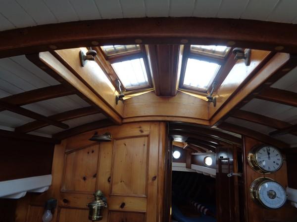 1960 ABEKING & RASMUSSEN  Classic Yacht 2603165