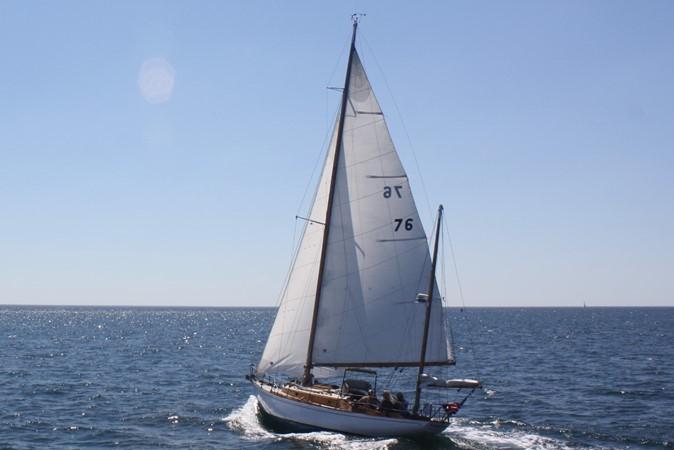 1960 ABEKING & RASMUSSEN  Classic Yacht 2603166