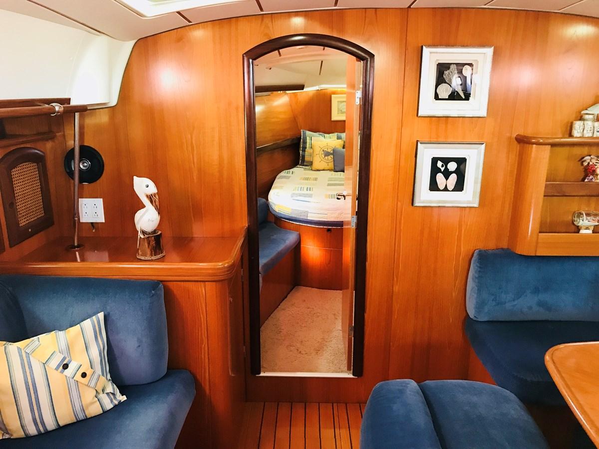 IMG_E4396 1998 BENETEAU Oceanis 461 Aft Cockpit 2603469