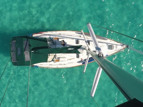 1998 Beneteau Oceanis 461 1998 BENETEAU Oceanis 461 Aft Cockpit 2603389