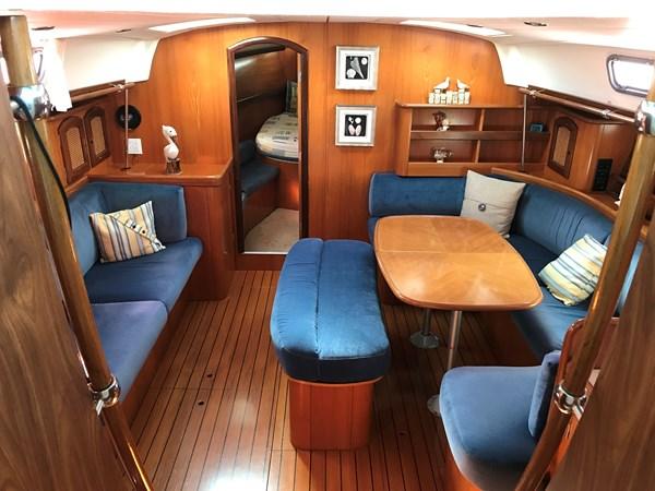 IMG_4327 1998 BENETEAU Oceanis 461 Aft Cockpit 2603475