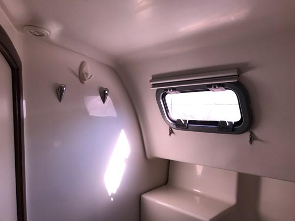 aft head 1998 BENETEAU Oceanis 461 Aft Cockpit 2603558