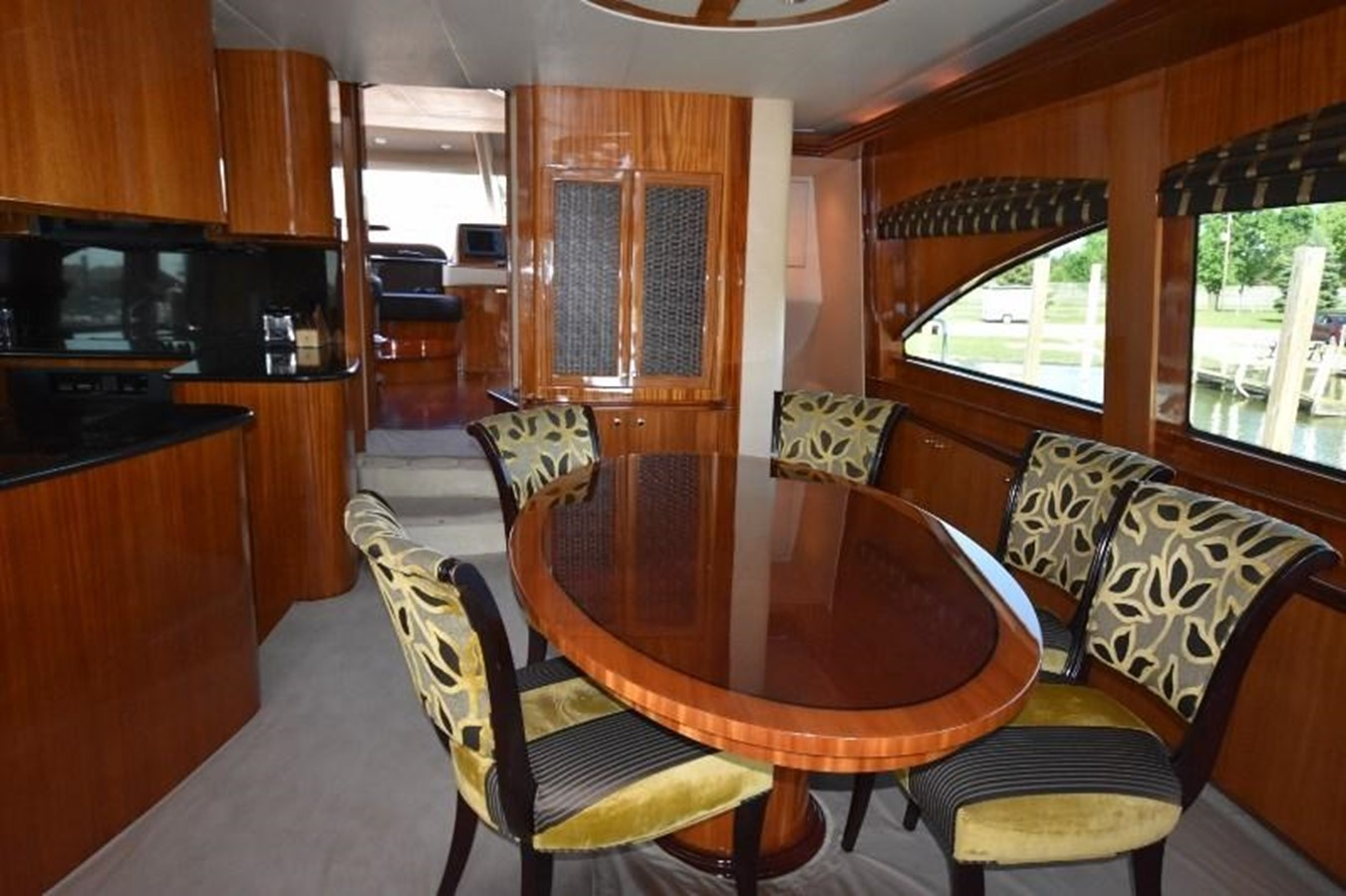 25 - 80 HATTERAS For Sale
