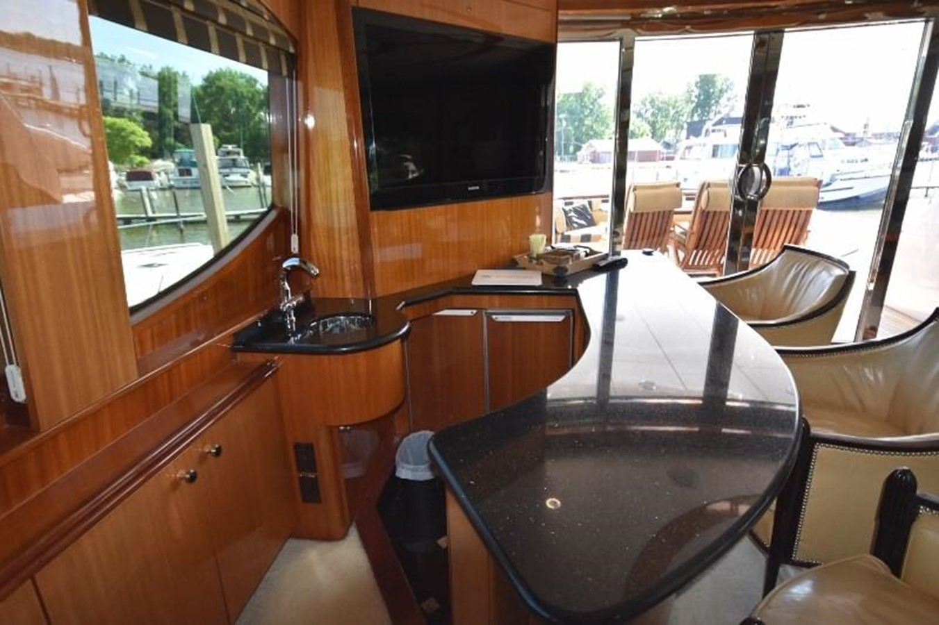 27 - 80 HATTERAS For Sale