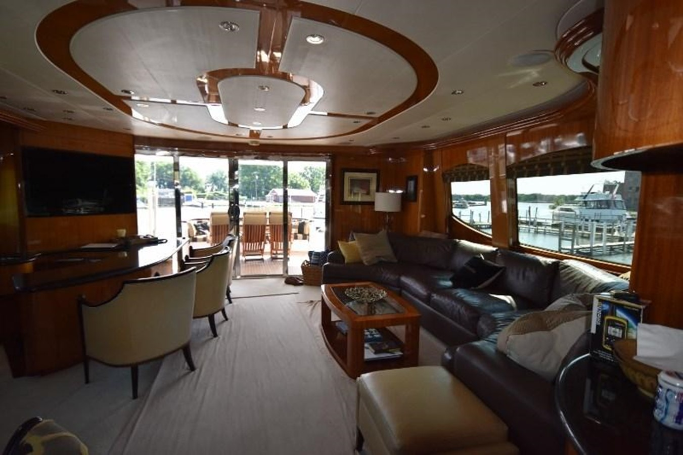 28 - 80 HATTERAS For Sale