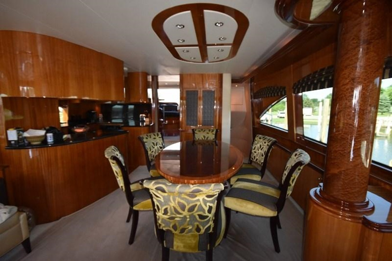 30 - 80 HATTERAS For Sale