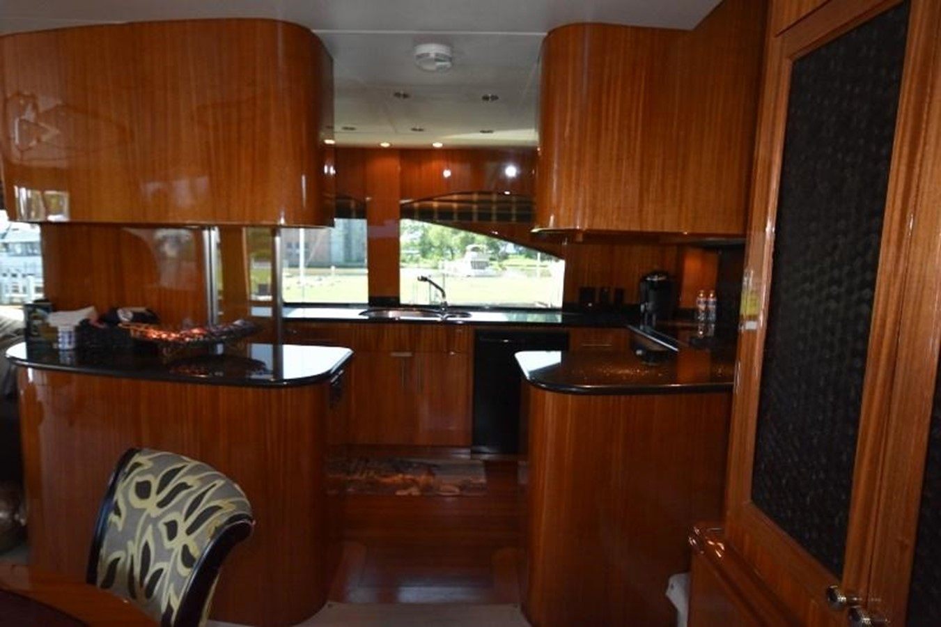 31 - 80 HATTERAS For Sale