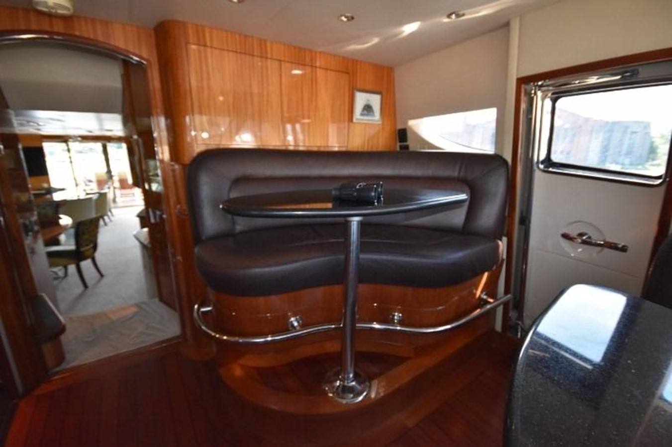34 - 80 HATTERAS For Sale