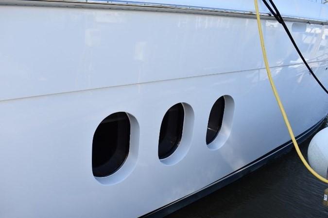 6 2004 HATTERAS 80 Motoryacht Motor Yacht 2666447