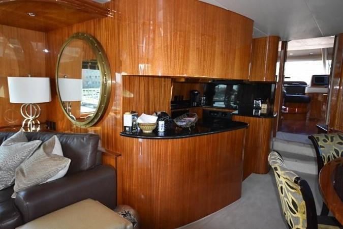 24 2004 HATTERAS 80 Motoryacht Motor Yacht 2666468