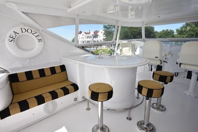 40 2004 HATTERAS 80 Motoryacht Motor Yacht 2666486