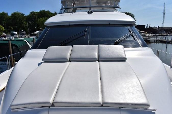 50 2004 HATTERAS 80 Motoryacht Motor Yacht 2666493