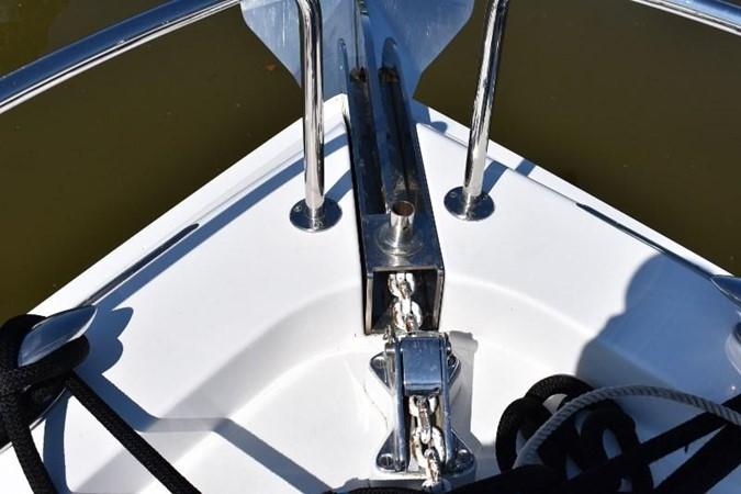 49 2004 HATTERAS 80 Motoryacht Motor Yacht 2666494